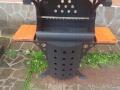 мангал МС-22 Koncept