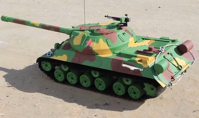 мангал танк