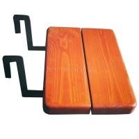Столешница боковая для мангала Koncept, артикул: ДС-1