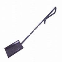 Железный совок 60 см, артикул: МА-2
