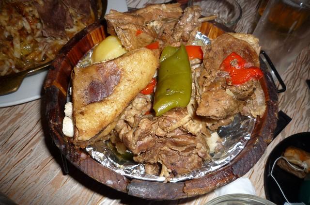 Монгольская кухня рецепты с фото