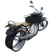 "Мангал-мотоцикл ""Драг Стар"" DoorHan"