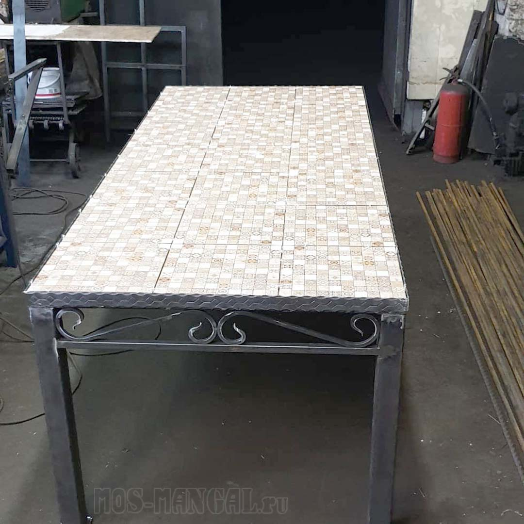 производство стола