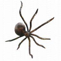 средний кованый паук