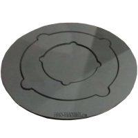 Чугунная наборная съёмная плита ЧНСП