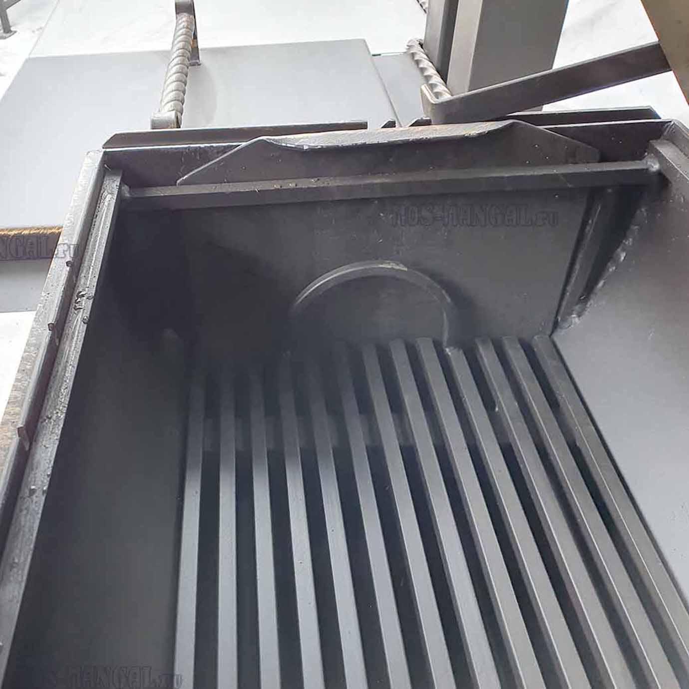 жаровня мангала Шарм-эль-Шейх BBQ