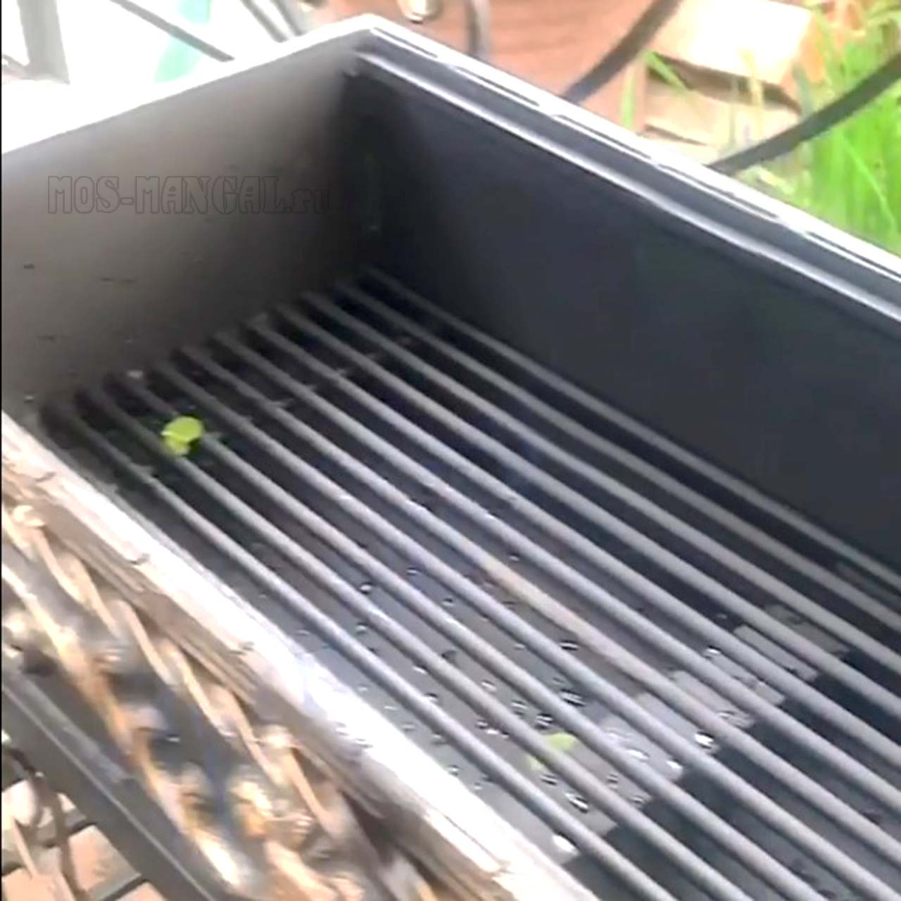 жаровня